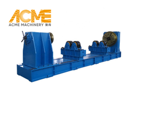 Pipe Flange Joint Automatic Welding Positioner Machine